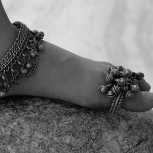 Toe Rings / Anklets
